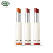 INNISFREE Real Fit Creamy Lipstick 3.3g [F/W Real Fit Red Collection]